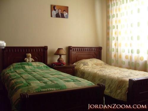 : غرفة نوم للبيع الاردن : غرف