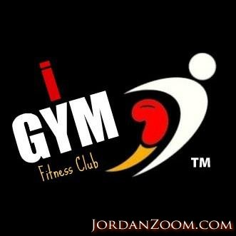 I GYM Fitness Club