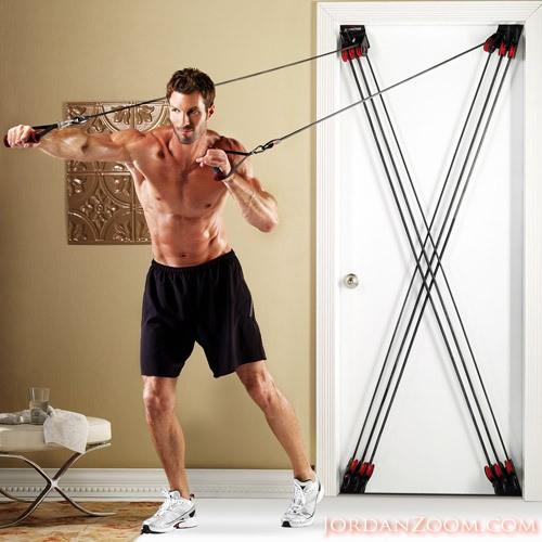 جهاز رياضي لتمرين جميع عضلات الجسم X-factor