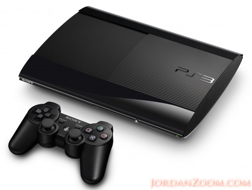 PS3 - SUP SLIM