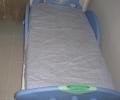 سرير طفل للبيع - 80 دينار