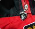 A Great Ferrari Jacket سترة فيراري العظمى  -  65 دينار أردني