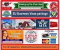 اخدث وأقوى عروض برامج السفر وخدمة تأشيرات الاتحاد الأوروبي المضمونة