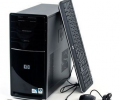 جهاز للبيع hp pavilion desktop core i7