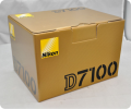 (Nikon D7100 with lens Nikon 85mm f/1.8g (full package
