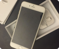 New Apple Iphone 6 & 6 Plus 128gb gold